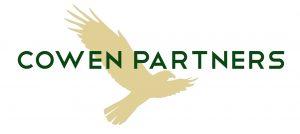 Cowen Partners Logo