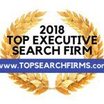 Top Executive Search Firm Logo